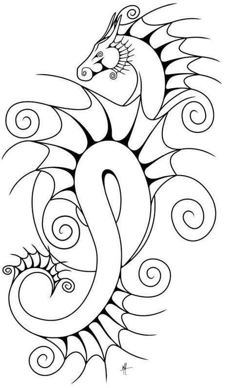 572 best Dragons, Black & White images on Pinterest