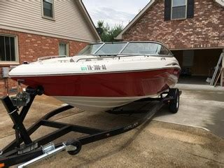 Boat Auctions In Tennessee by Auction 2011 Ski Boat In Murfreesboro Tennessee