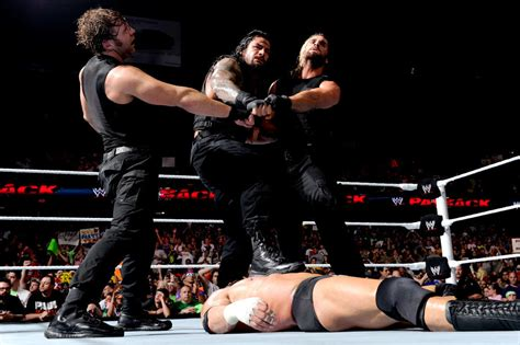 WWE Payback 2014 Results: Worst Booking Decisions from PPV ...