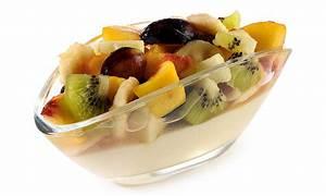 Obst Mit L : rezept drucken grie brei mit obst salat ~ Buech-reservation.com Haus und Dekorationen