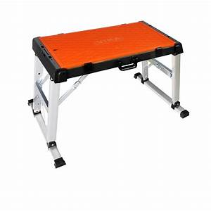 Table Pliante Bricorama : etabli table de travail 4 en 1 multi usage tabli ~ Melissatoandfro.com Idées de Décoration
