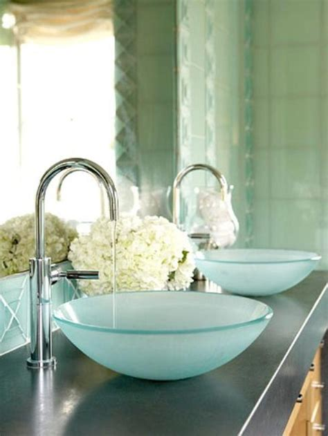 sea glass bathroom ideas 30 modern bathroom decor ideas blue bathroom colors and