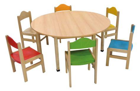 Tisch Und Stuhl by Kita Quot Bonn Quot Sitzgruppe Kindergarten Quot Alex Quot 6 St 252 Hle