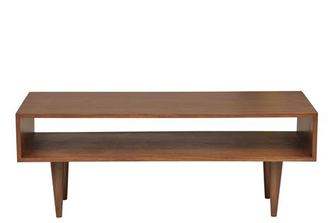 Midcentury Modern Coffee Table  Coffee Tables  Living By