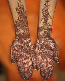 Mehndi Designs: Arabic Mehndi Designs For Hands