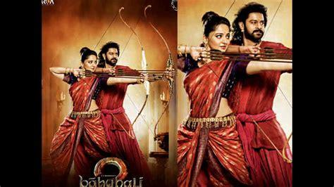 Bahubali 2 Full Video Songs In Telugu