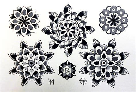 Mandala « Old Time Tattoo