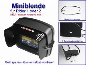 Tomtom Rider 1 Test : sunshade for rider 1 or 2 ~ Jslefanu.com Haus und Dekorationen