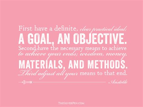 Goal Quotes For Resumes quotes goal objectives quotesgram