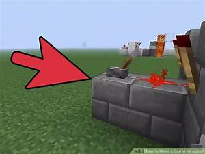 How to Make a Gun in Minecraft: 8 Steps (with Pictures ...