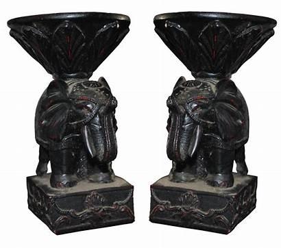 Candle Elephant Warehouse Holders Artifact Database Wikia