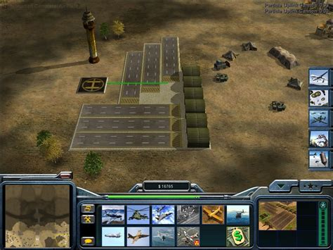generals zero hour conquer command game previous gamehackstudios