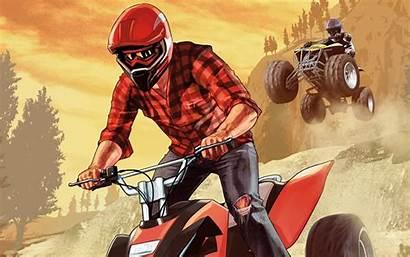 Gta Theft Grand Rockstar Games Desktop 1freewallpapers