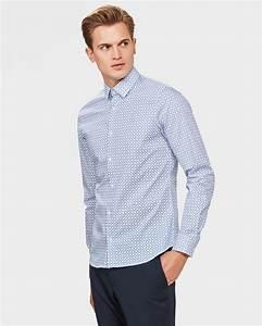 Chemise Homme Slim Fit : chemise slim fit homme 79227247 we fashion ~ Nature-et-papiers.com Idées de Décoration