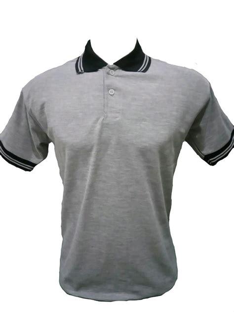 jual polo polos abu abu kaos kerah tshirt polo kaos kerah polo kaos polo polo shirt
