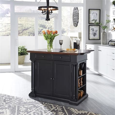 homestyles beacon hill   transitional kitchen island