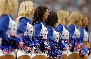 Pay NFL Cheerleaders At Least Minimum Wage   Time