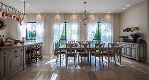 beau decoration interieur salon salle a manger 3 With salle a manger decoration interieur pour deco cuisine