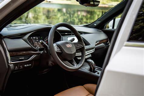 cadillac xt trim levels cadillac cars review