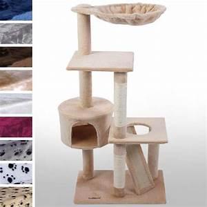 Arbre A Chat Solide : arbre a chat pas cher solide ~ Mglfilm.com Idées de Décoration
