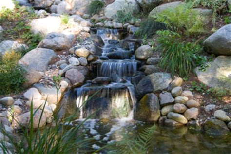 tier  landscape portfolio  services water