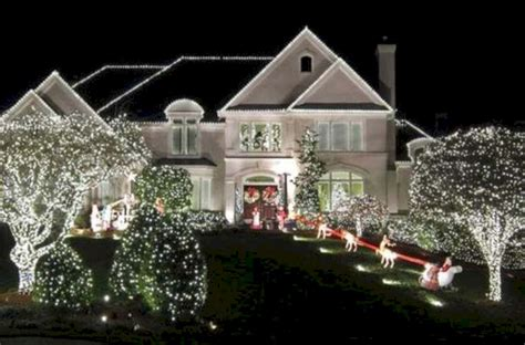 16 Best Garden Decorations For Christmas