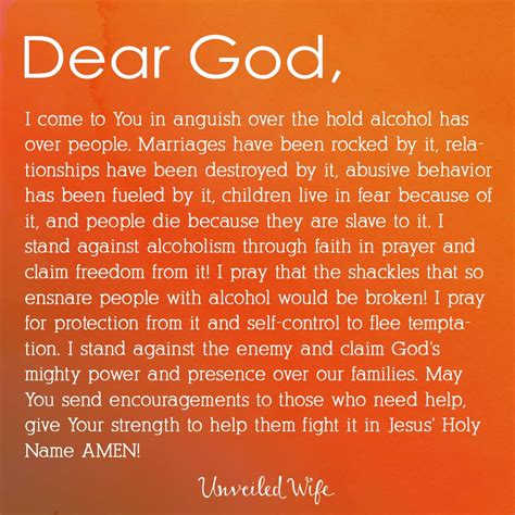 prayer   day standing  alcoholism
