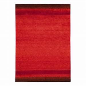 Teppich 140 X 160 : teppich indo gabbeh vizianagaram rot 140 x 200 cm parwis online kaufen bei woonio ~ Bigdaddyawards.com Haus und Dekorationen