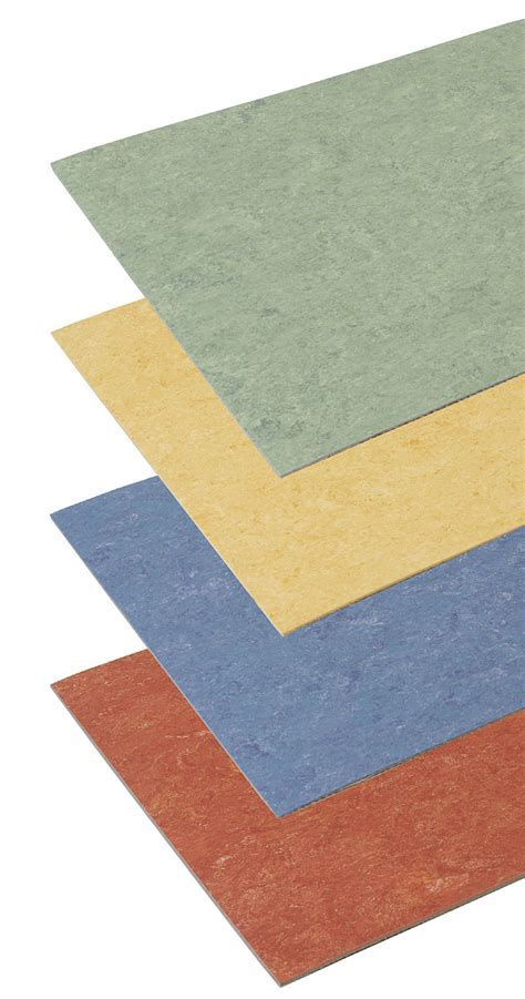 What's the Difference: Linoleum vs. Vinyl   Fine Homebuilding