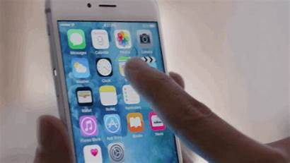 Iphone 6s Touch Apple 3d Technology Release