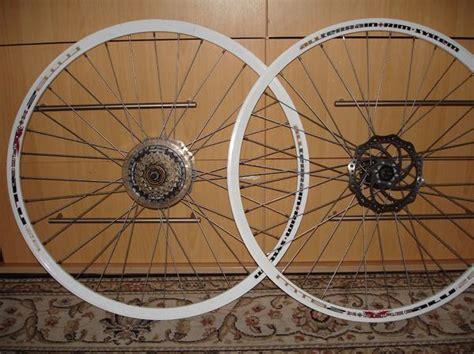 fahrrad felgen kaufen fahrrad felgen 28 gebraucht kaufen nur 2 st bis 65 g 252 nstiger
