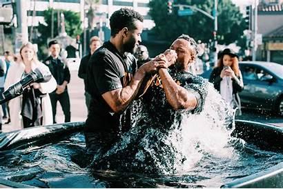 Baptism Campbell