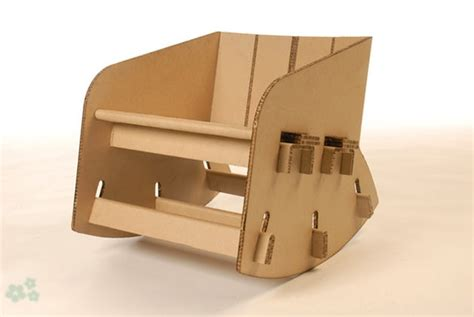 muebles reciclados diy cardboard projects of me