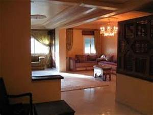 decoration appartement marocaine moderne With decoration appartement marocaine moderne