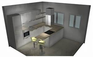 Emejing Progettare Cucina In 3d Photos Ideas Design 2017 ...