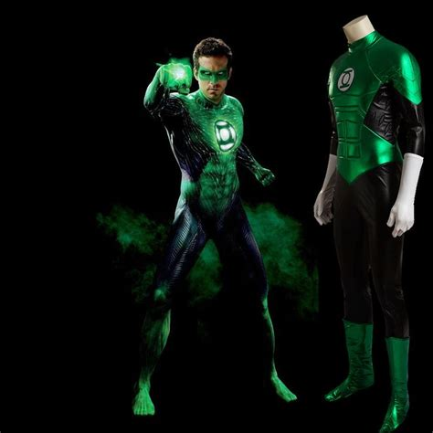 green lantern costume 25 best ideas about green lantern costume on green lantern green lantern