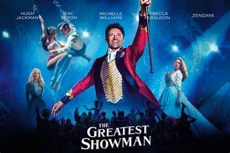 Последние твиты от the greatest showman (@greatestshowman). Free Summer Movie: The Greatest Showman | Mayo Performing ...