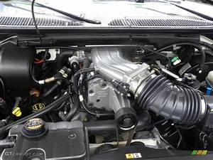 2004 Ford F150 Svt Lightning 5 4 Liter Svt Supercharged