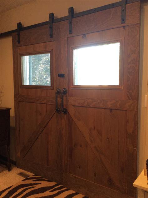 Permalink to Barn Door Plans Pdf