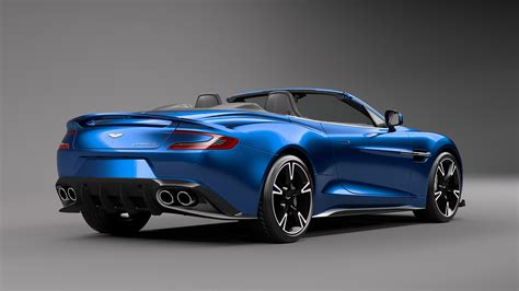 Aston Martin Vanquish Hd Picture 2017 aston martin vanquish s wallpapers hd images