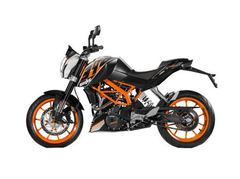 Ktm Duke 390 Picture by 2014 Ktm 390 Duke Abs Picture 548036 Motorcycle Review