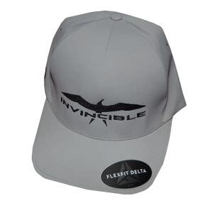 Invincible Boats Shirts by Hats Visors Invincible Boats