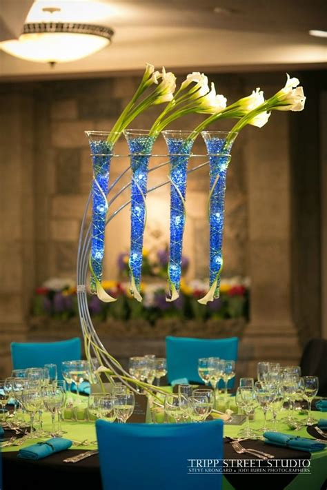 cool table centerpiece ideas 17 best ideas about bar mitzvah centerpieces on bar mitzvah themes sports themed