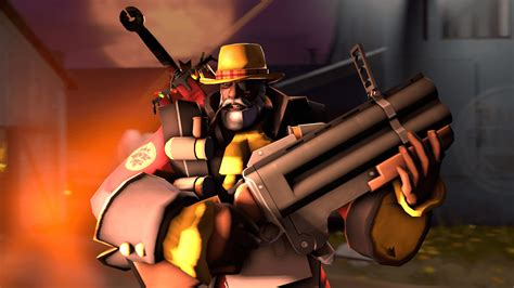 Video gameteam fortress 2 480x800. Tf2 Sfm Wallpapers (85+ images)
