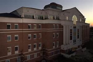 Auburn University's Harbert College supply chain program ...