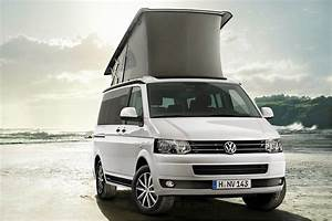 California Beach Edition : volkswagen apresenta transporter california edition ~ Kayakingforconservation.com Haus und Dekorationen