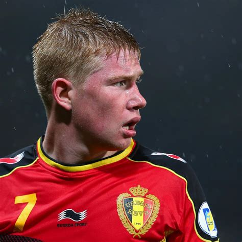 Kevin De Bruyne Set to Discuss Potential Transfer from ...