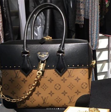 preview  louis vuitton springsummer  bag collection