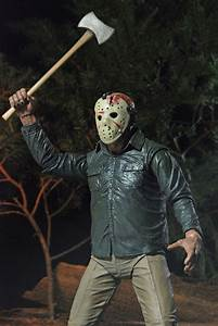 Shipping This Week: Friday the 13th Ultimate Part 4 Jason ...