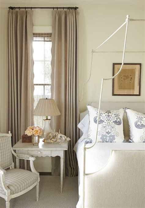 romantic bedrooms traditional home